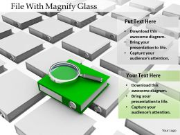 0514 Search The Right File Image Graphics For Powerpoint