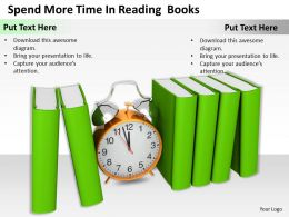 0514_spend_more_time_in_reading_books_image_graphics_for_powerpoint_Slide01