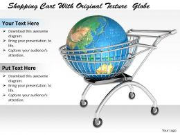 0514 Theme Of Global Shopping Image Graphics for PowerPoint