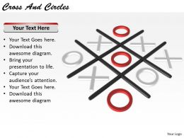 0514 Tic Tac Toe Online Game Image Graphics For Powerpoint