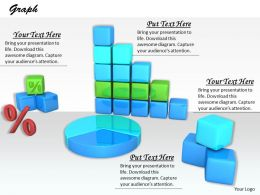 0514 Use Bar Graph For Result Display Image Graphics For Powerpoint