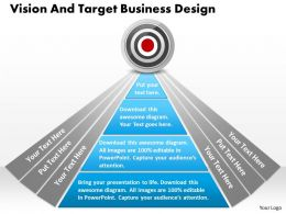 0514 Vision And Target Business Design