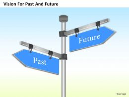0514 Vision For Past And Future