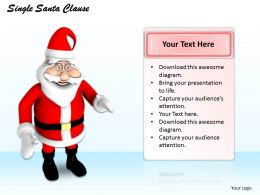 0514 Wait For Santa This Christmas Image Graphics For Powerpoint