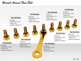 0514 Wrench For Tightening Nuts Image Graphics For Powerpoint