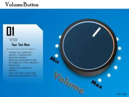 0614_business_consulting_diagram_min_and_max_volume_levels_powerpoint_slide_template_Slide01