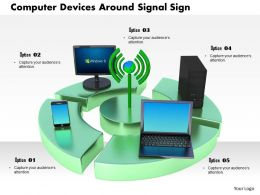 0614_computer_devices_around_signal_image_graphics_for_powerpoint_Slide01