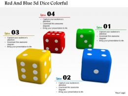 0614 Dices To Play Games Image Graphics for PowerPoint
