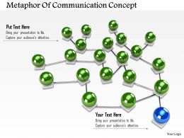 0614 Network Design For Communication Image Graphics for PowerPoint