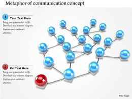 0614 Networking And Communication Skills Image Graphics for PowerPoint