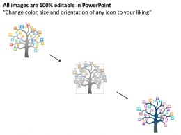 84103470 Style Hierarchy Social 1 Piece Powerpoint Presentation Diagram Infographic Slide