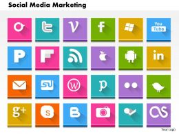 0614_social_media_marketing_tool_diagram_powerpoint_template_slide_Slide01