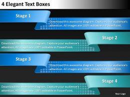 0620_business_management_consultant_4_elegant_text_boxes_powerpoint_slides_Slide01