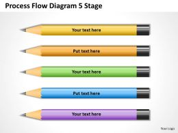 0620_business_strategy_consulting_flow_diagram_5_stages_powerpoint_templates_ppt_backgrounds_for_slides_Slide01