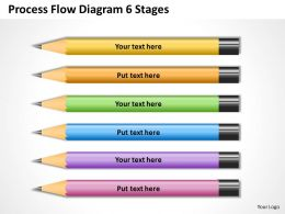 0620_business_strategy_consulting_flow_diagram_6_stages_powerpoint_templates_ppt_backgrounds_for_slides_Slide01