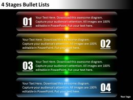 0620_change_management_consulting_4_stages_bullet_lists_powerpoint_templates_ppt_backgrounds_for_slides_Slide01