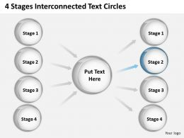 0620_management_consultant_business_4_stages_interconnected_text_circles_powerpoint_backgrounds_for_slides_Slide08