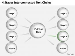 0620_management_consultant_business_4_stages_interconnected_text_circles_powerpoint_backgrounds_for_slides_Slide09