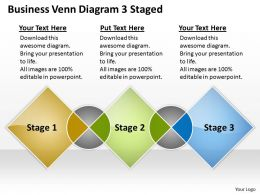 0620 Management Consulting Venn Diagram 3 Staged Powerpoint Templates PPT Backgrounds For Slides