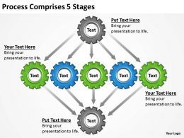 0620_management_strategy_consulting_process_comprises_5_stages_powerpoint_backgrounds_for_slides_Slide01
