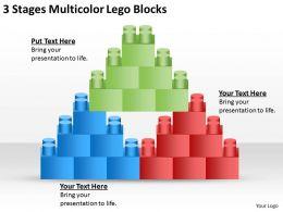 0620_marketing_plan_3_stages_multicolor_lego_blocks_powerpoint_slides_Slide01