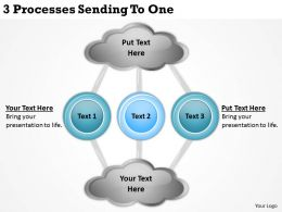 0620_project_management_consultant_3_processes_sending_to_one_powerpoint_templates_Slide01