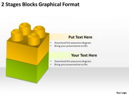 0620_sales_management_consultant_2_stages_blocks_graphical_format_powerpoint_ppt_backgrounds_slides_Slide01
