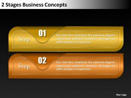 0620 Sales Management Consultant 2 Stages Business Concepts Powerpoint Backgrounds For Slides