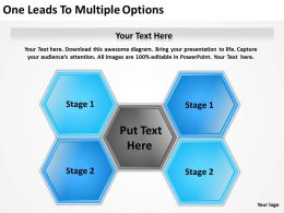 0620 Top Management Consulting Business One Leads Multiple Options Powerpoint Slides
