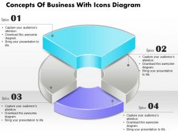 0714_business_consulting_concepts_of_business_with_icons_diagram_powerpoint_slide_template_Slide01