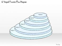 0714_business_ppt_diagram_6_staged_process_flow_diagram_powerpoint_template_Slide01