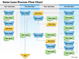 0814_business_consulting_diagram_swim_lane_process_flow_chart_powerpoint_slide_template_Slide01