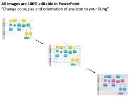 0814_business_consulting_diagram_swimlane_diagram_for_effective_communication_powerpoint_slide_template_Slide02