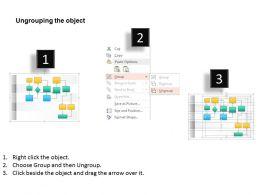 0814_business_consulting_diagram_swimlane_diagram_for_effective_communication_powerpoint_slide_template_Slide03