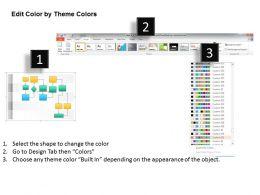 0814_business_consulting_diagram_swimlane_diagram_for_effective_communication_powerpoint_slide_template_Slide05