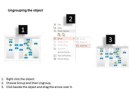 0814_business_consulting_diagram_swimlane_diagram_for_order_of_tasks_powerpoint_slide_template_Slide03