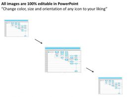0814_business_consulting_diagram_swimlane_diagram_to_display_information_powerpoint_slide_template_Slide02
