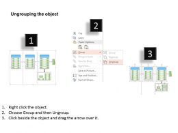 0814_business_consulting_diagram_swimlane_diagram_to_map_a_process_powerpoint_slide_template_Slide03
