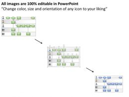 0814_business_consulting_diagram_swimlane_diagram_to_visualize_business_stages_powerpoint_slide_template_Slide02