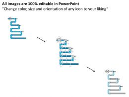 65350378 Style Linear Parallel 3 Piece Powerpoint Presentation Diagram Infographic Slide