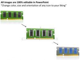 0814_computer_ram_random_access_memory_card_icon_storage_device_ppt_slides_Slide02