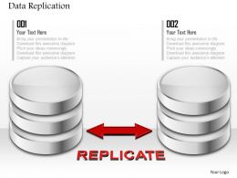 0814_data_replication_from_primary_to_secondary_storage_media_representing_hard_drives_ppt_slides_Slide01