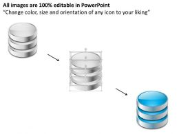 0814_data_replication_from_primary_to_secondary_storage_media_representing_hard_drives_ppt_slides_Slide02