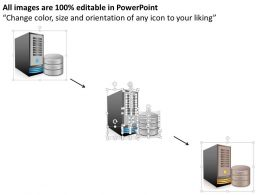0814_desktop_tower_server_and_database_by_the_side_showing_compute_and_storage_ppt_slides_Slide02