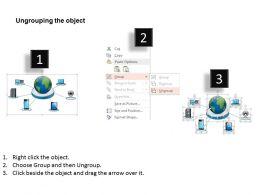 14988030 Style Technology 1 Cloud 1 Piece Powerpoint Presentation Diagram Infographic Slide