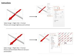 0814_red_arrow_breaked_the_wall_shows_leadership_image_graphics_for_powerpoint_Slide03