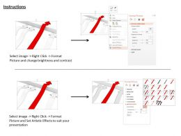 0814_red_arrow_jumping_wall_while_white_arrows_trying_to_cross_the_wall_image_graphics_for_powerpoint_Slide03