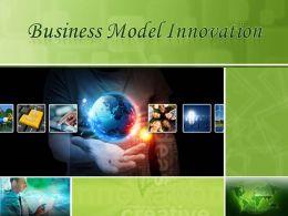 0914 Business Model Innovation Final Powerpoint Presentation
