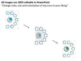 43233373 Style Essentials 1 Agenda 7 Piece Powerpoint Presentation Diagram Infographic Slide