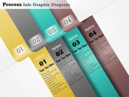 0914 Business Plan Process Info Graphic Diagram Powerpoint Presentation Template